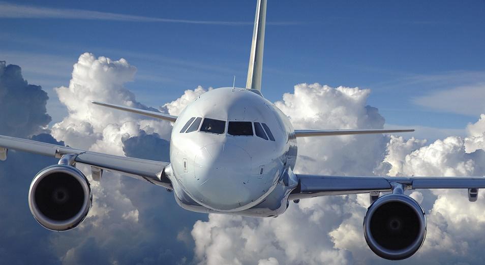 Билеты Air Astana решили считать недорогими