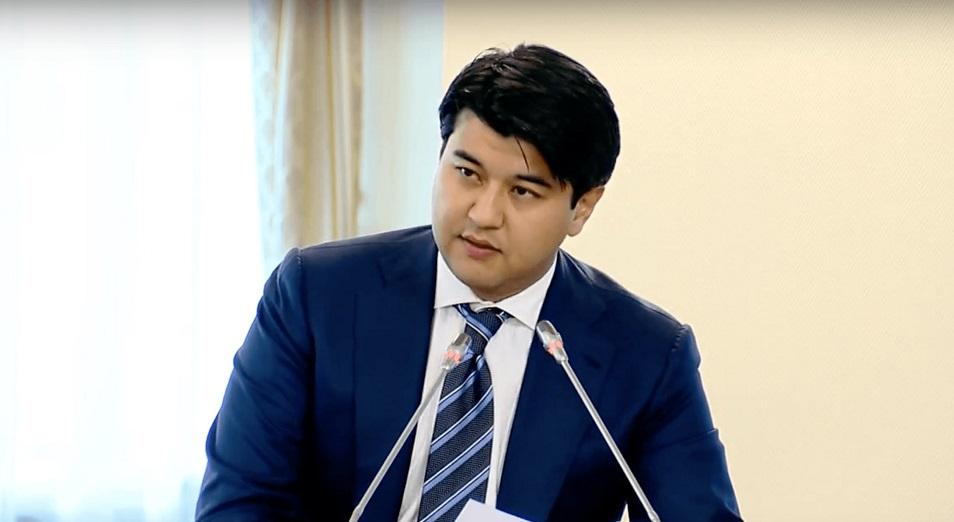 Арест Куандыка Бишимбаева продлен до 10 апреля