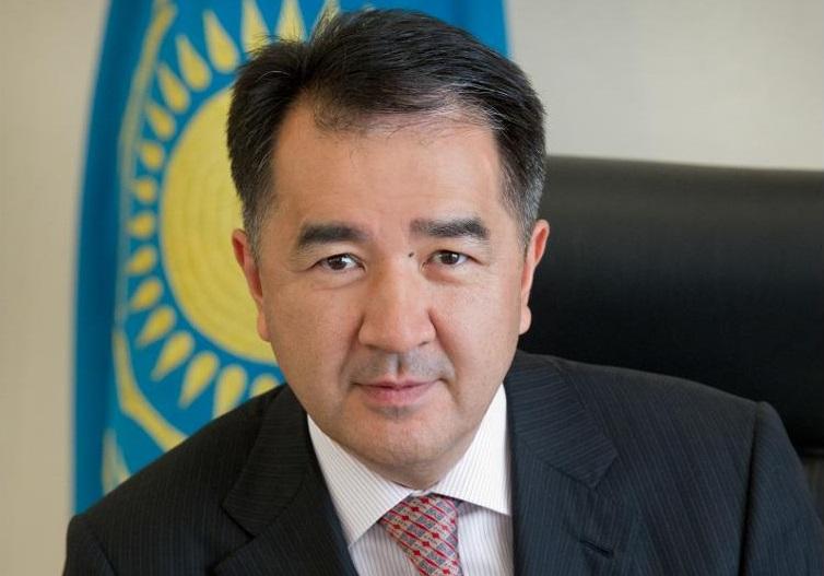 Бақытжан Сағынтаев «Kazakh Invest» директорлар кеңесін басқарады
