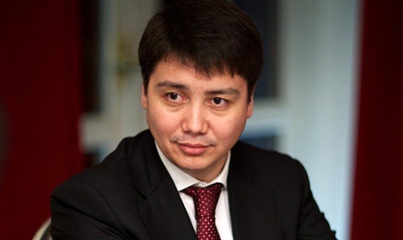 Серик Абденов вошел в состав совета директоров «КазМунайГаз»