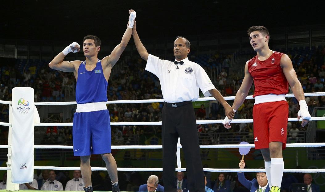 Казахстан в Рио: четверг без медалей, но с победами