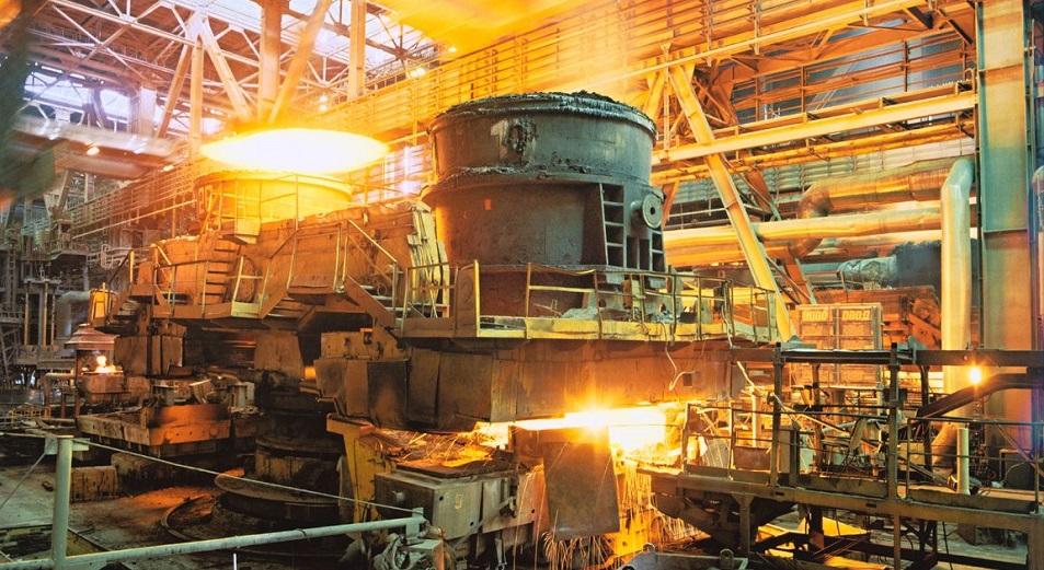 Аксуский электрометаллургический завод воскрес из ферросилиция
