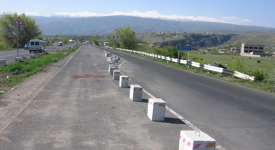 Подряды в Армении могут стать реальностью