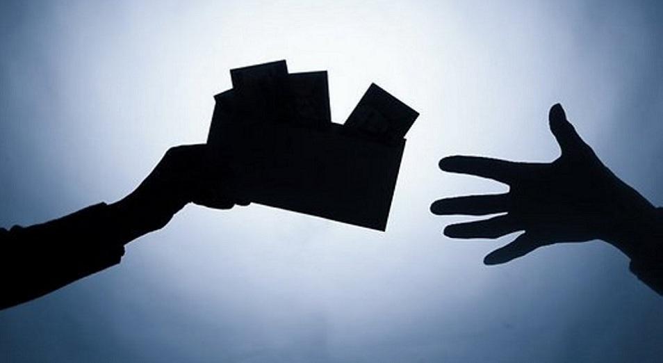 Шенеуніктердің тендерлерден кәсіпкерлерді қалай «ұшыратыны» мәлім болды