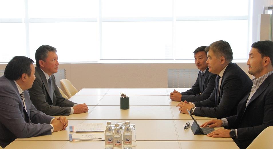 НПП «Атамекен» и Минздрав внесут изменения в ОСМС