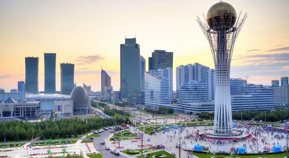 Казахстан отнесли к бедным странам