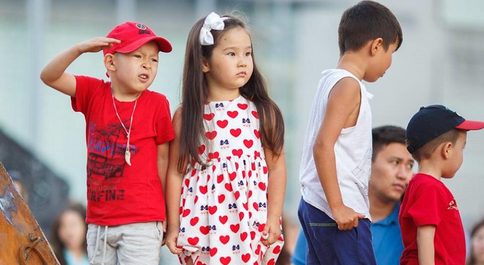 Дети – наша энергия будущего!