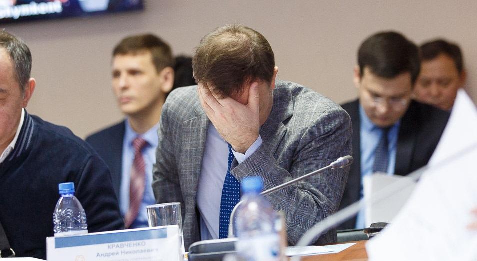 Новую схему отъема бизнеса выявили в Казахстане