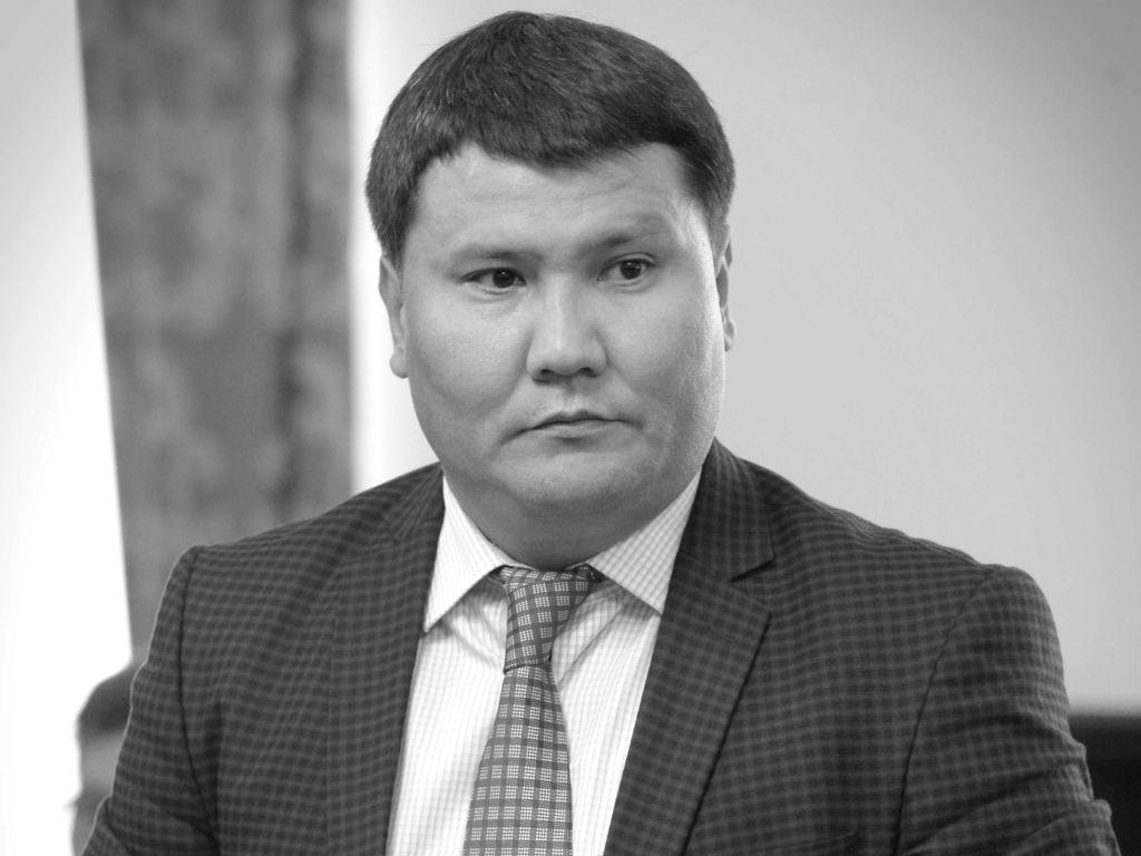 Погибли руководитель Управления культуры Павлодарской области и его семья