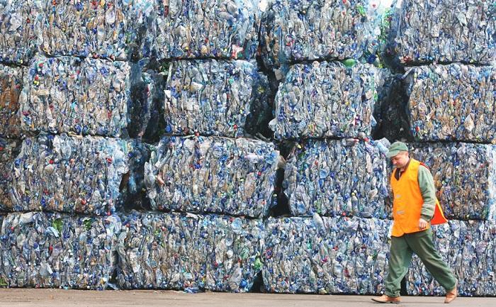 Складирование мусора выгоднее переработки