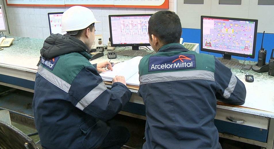 Топ-менеджеры «АрселорМиттал Темиртау» отстранены от работы
