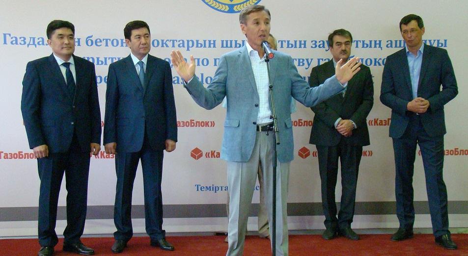 «Булату Абилову больше идет, когда он бизнесмен»