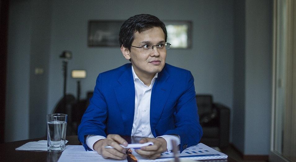 Бағдат Мусин Бас прокуратураның Құқықтық статистика комитеті төрағасы болып тағайындалды