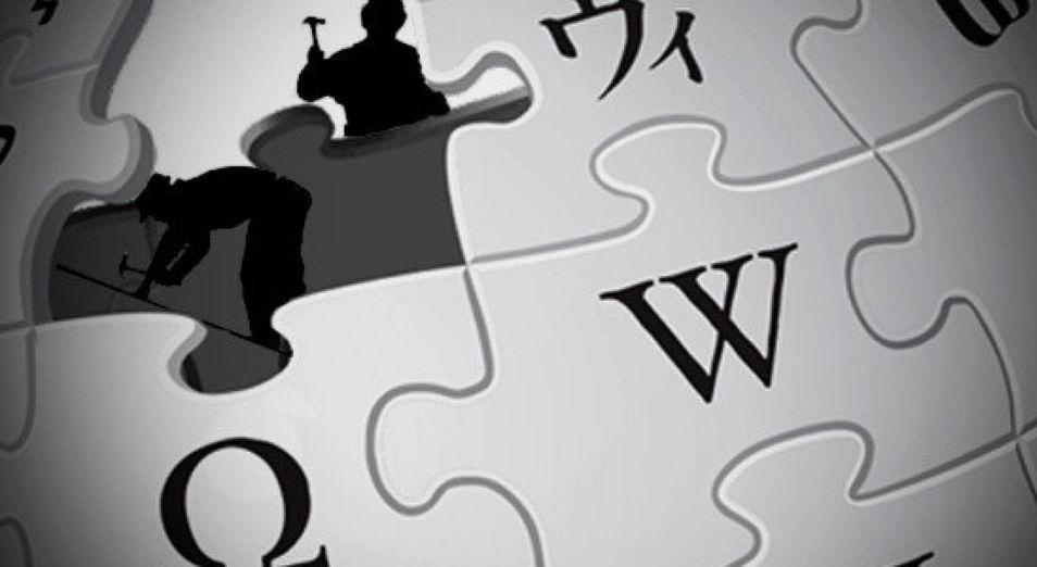 Сооснователь Wikipedia поборется с фейковыми новостями