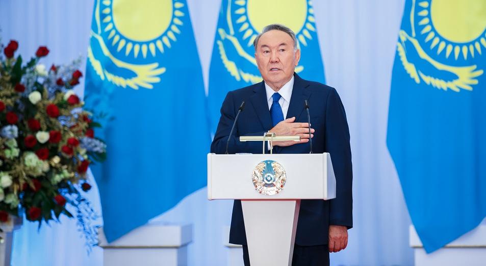Латинский Казахстан