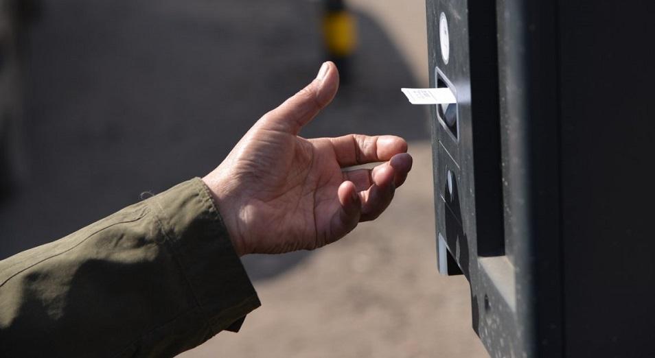 Платных парковок в Астане станет больше