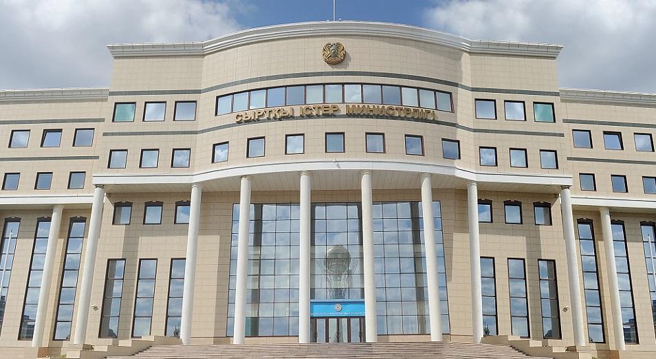 Астана видит в Афганистане окно в Южную Азию