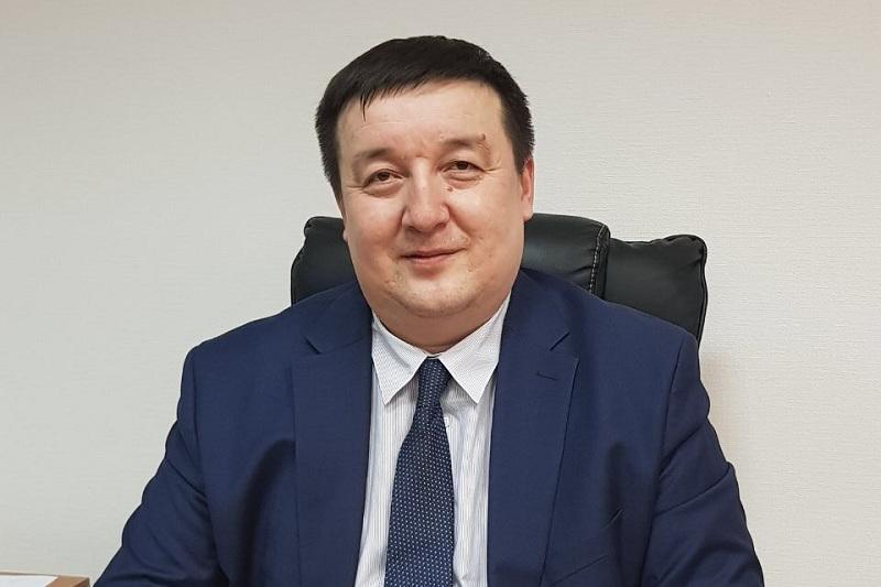 Назначен руководитель департамента государственных доходов по Атырауской области