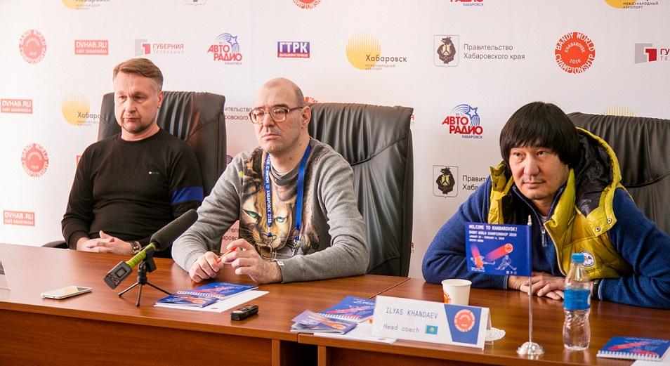 ЧМ по бенди: Казахстан первым вышел в полуфинал