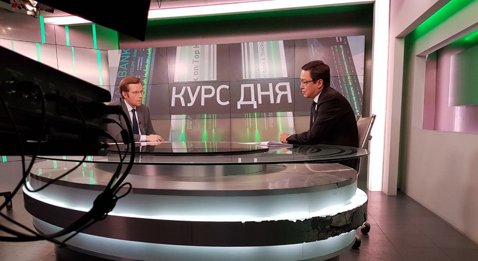 Казахстан не меняет монетарную политику
