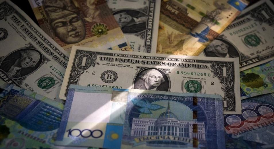 «КазАгро» продолжает отрицать свои потери в Delta Bank