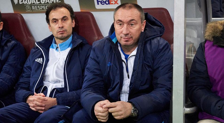 Стойлов: «Мы приехали в Прагу за победой»