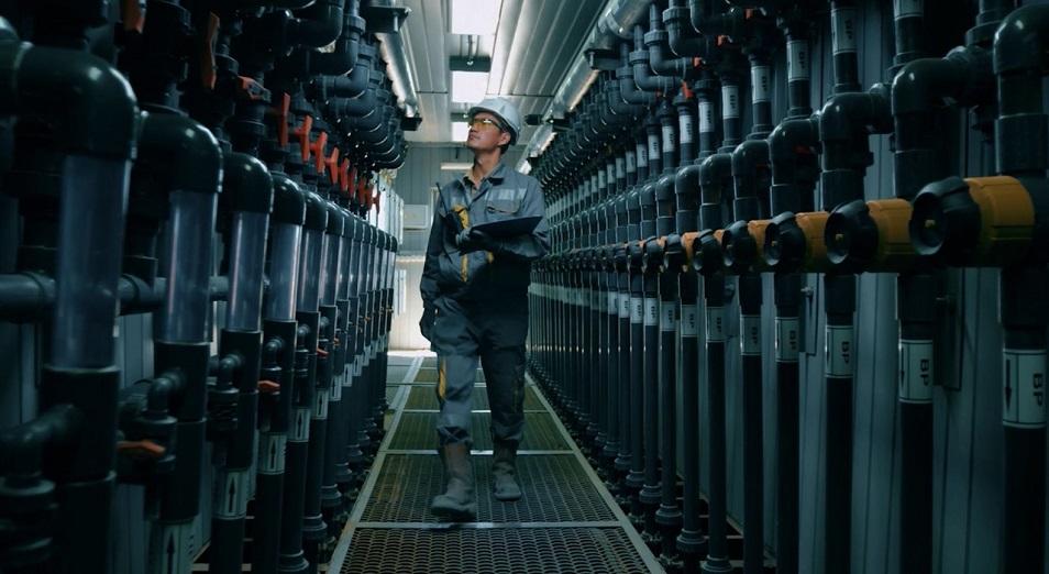 «Казатомпром» продал акции Westinghouse Electric