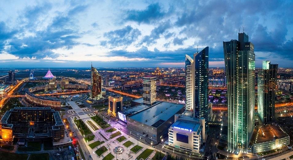 Астана агломерациясы