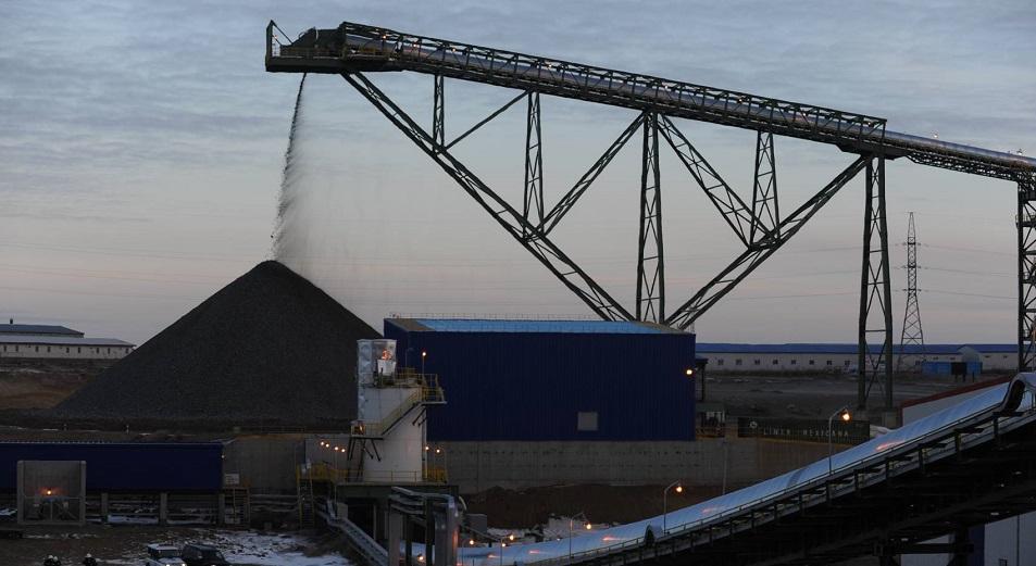 Актогайский ГОК удвоит переработку руды с 2021 года