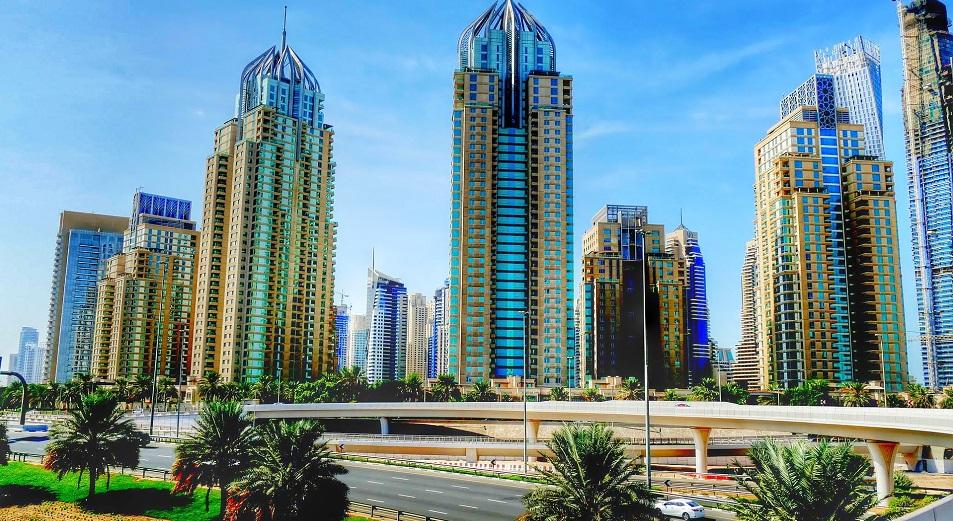ОАЭ открывает границы для Казахстана