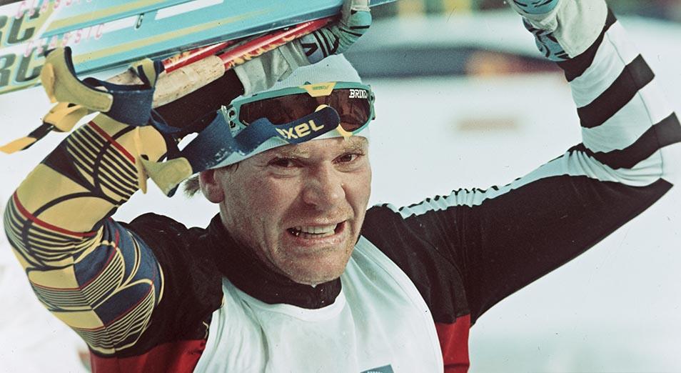 Смирнов – первый и последний чемпион зимних Игр из Казахстана