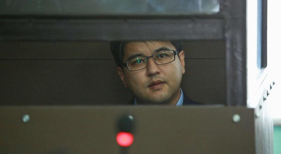 Куандык Бишимбаев извинился перед президентом за подбор кадров