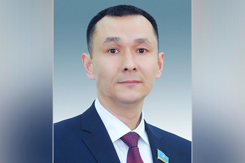 Сменился руководитель депутатской фракции КНПК