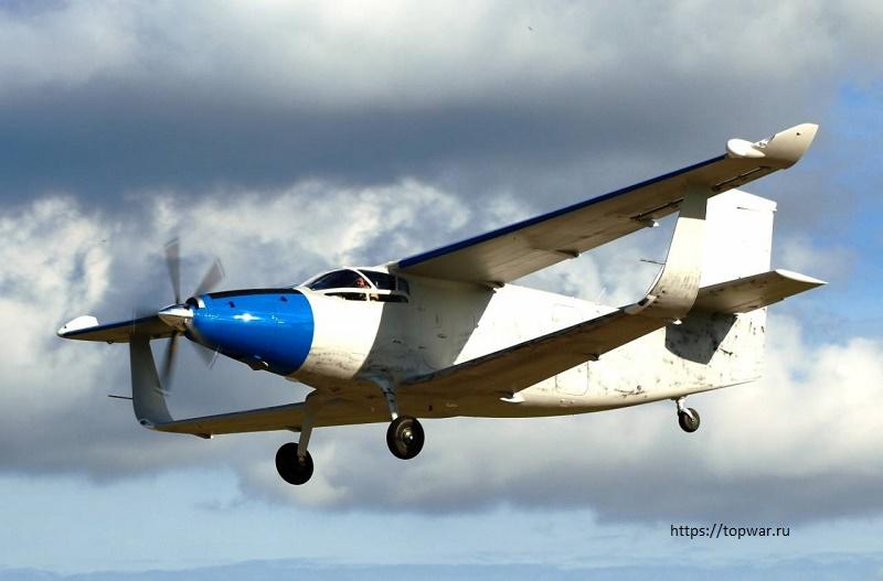 В Швейцарии разбились два легкомоторных самолета