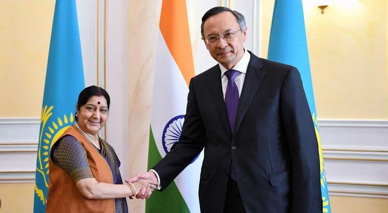 Индийские бизнесмены заинтересовались возможностью управления казахстанскими аэропортами