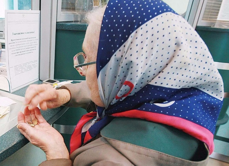 Казахстан может пополнить список стран со стареющим населением