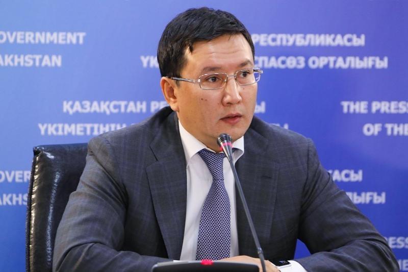 """Главой нацхолдинга """"Байтерек"""" назначен Айдар Арифханов"""
