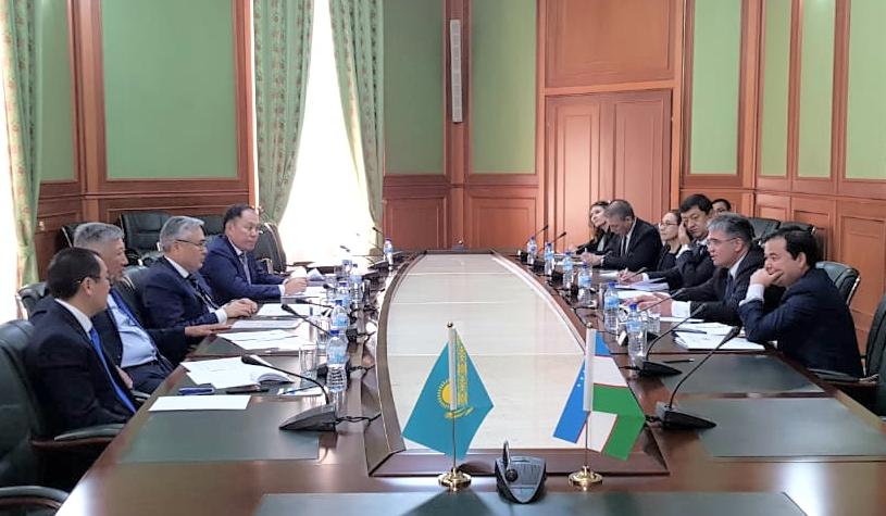 Казахстан и Узбекистан планируют реализовать крупные проекты
