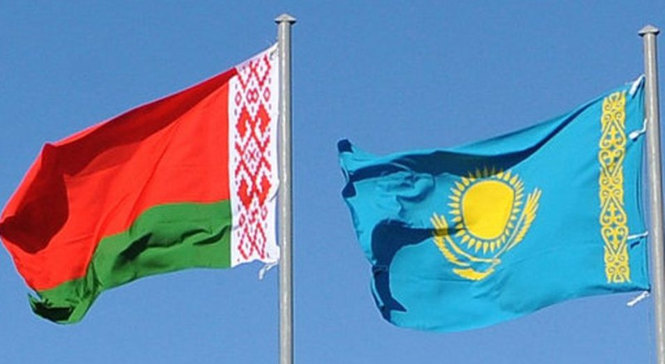 Беларусь заинтересовалась казахстанской нефтью