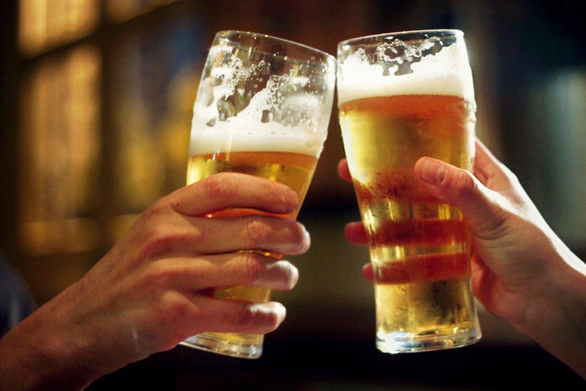Жара в Европе ударила по чешскому пиву