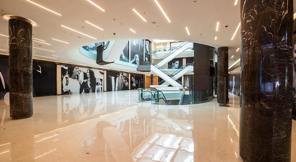 VILED Group стал якорным арендатором в Talan Towers