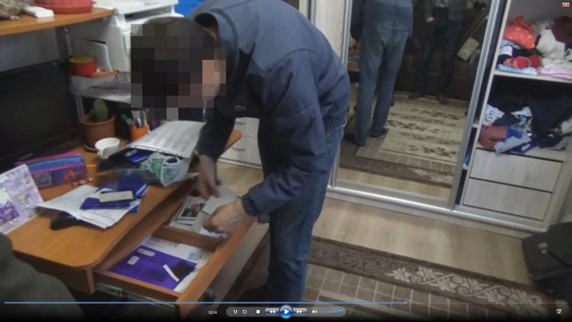 В Астане мошенников осудили на 2 года за изготовление фиктивных медицинских справок