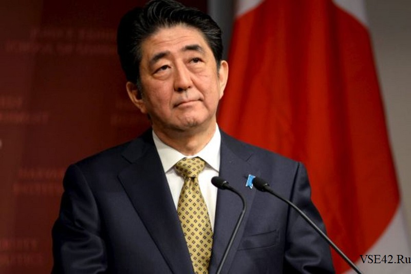 Премьер Японии заявил о готовности встретиться с лидером КНДР