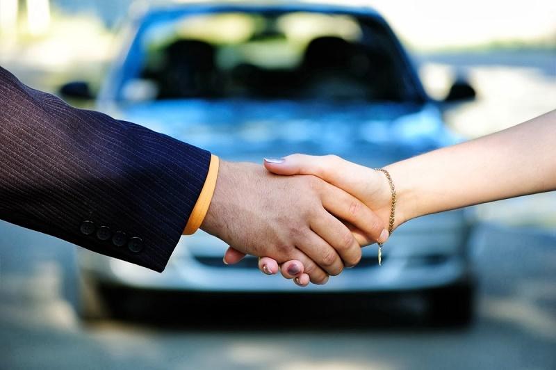 В Алматы появился международный сервис поминутной аренды автомобилей