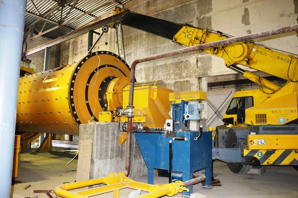 Производство ячеистого автоклавного газобетона намерены запустить в Актюбинской области