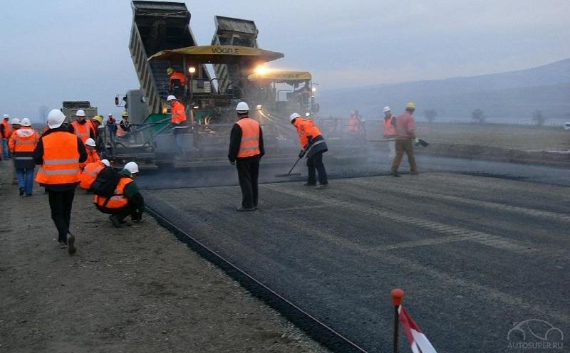 Омская область РФ намерена построить дорогу в объезд Казахстана