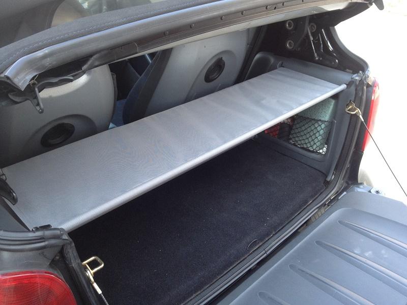 Тело мужчины обнаружили в багажнике припаркованного на стоянке автомобиля в Астане
