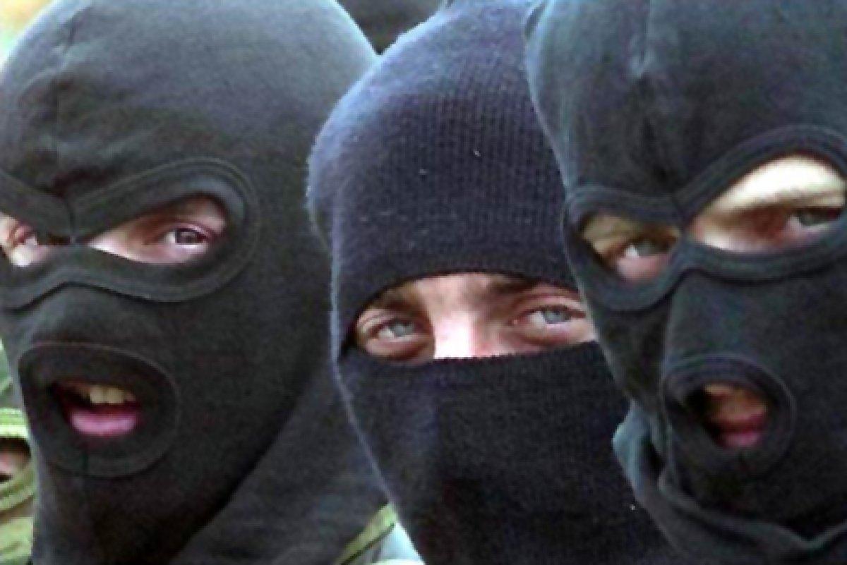 Бизнесмена из Алматы ограбили на 2,5 млн тенге в Караганде
