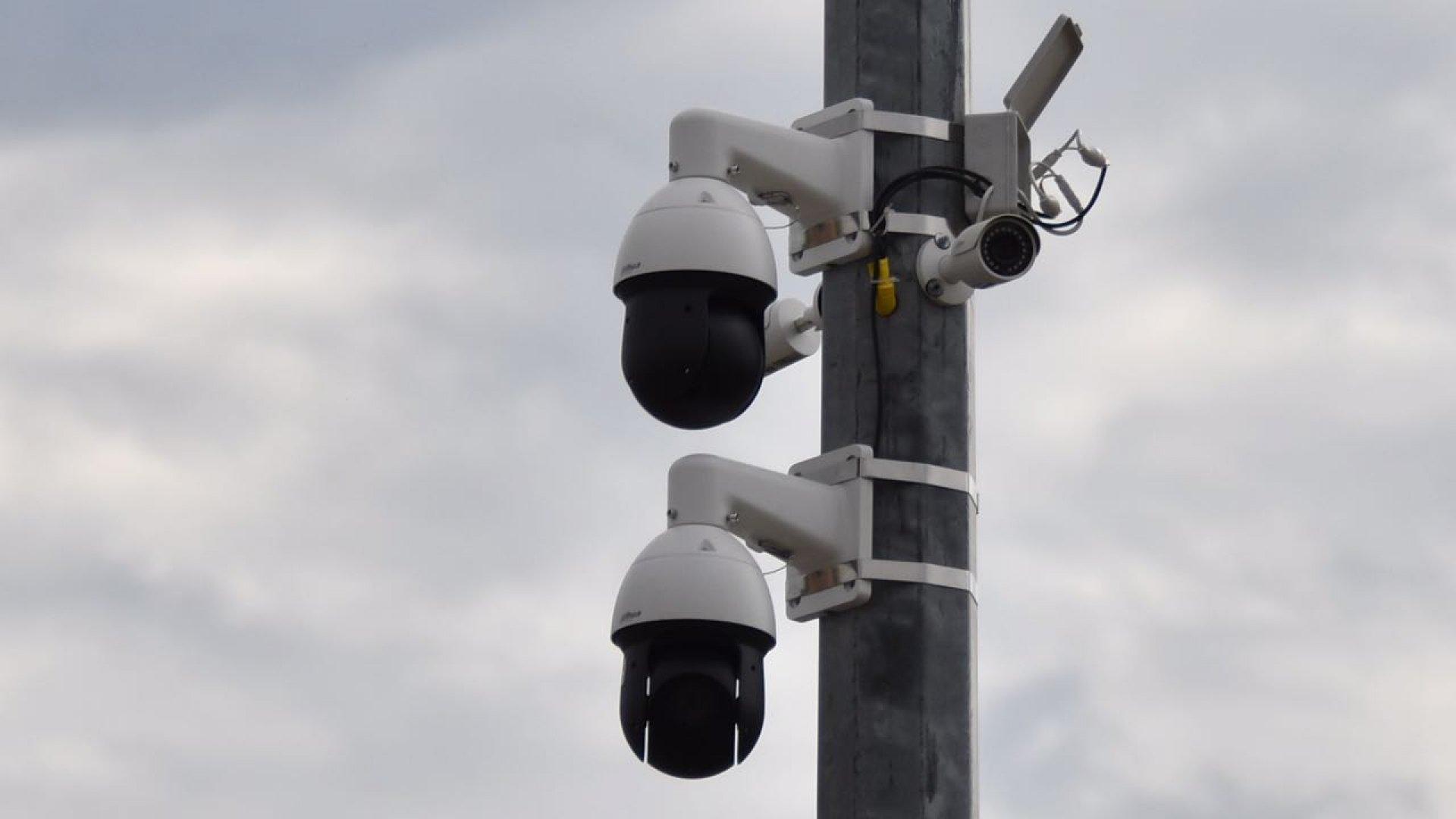 Камеры «Сергек» в Астане позволили снизить количество ДТП