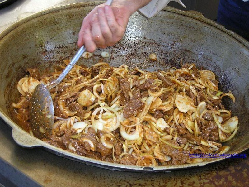 20 уникальных блюд по старинным рецептам представили на фестивале «Ұлы дала»